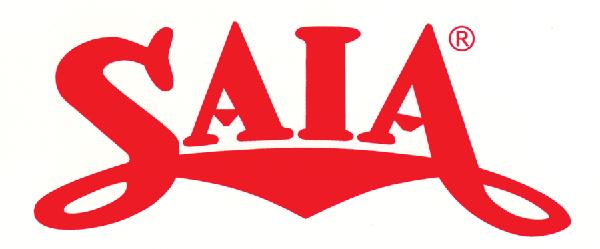 SAIA Company Logo