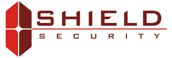 Shield Security Company Logo