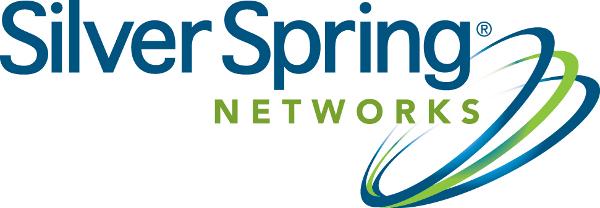 Silver Spring Networks Company Logo