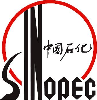 Sinopec Company Logo