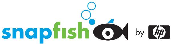 Snapfish Company Logo