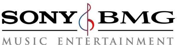 Sony BMG Company Logo