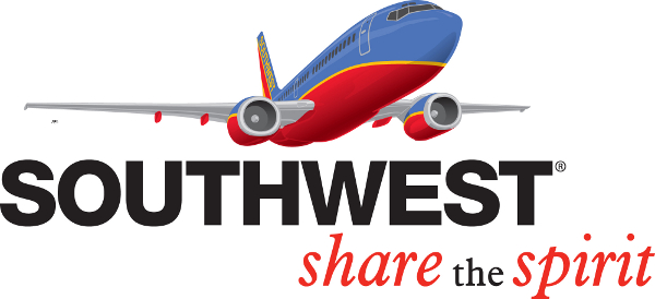 Southwest Airlines Company Logo