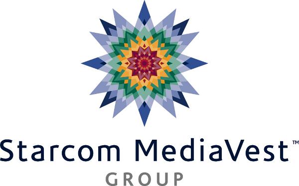 Starcom Mediavest Group Company Logo