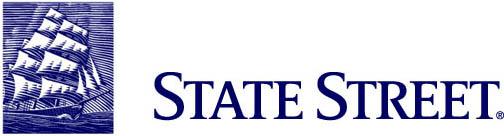 State Street Global Advisors Company Logo