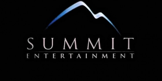 Summit Entertainment Company Logo