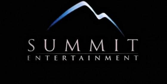 Summit Entertainment Company Logo
