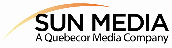 Sun Media Company Logo