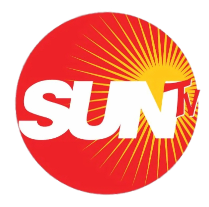 Sun TV Network Company Logo