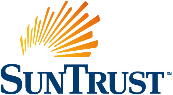 SunTrust Company Logo