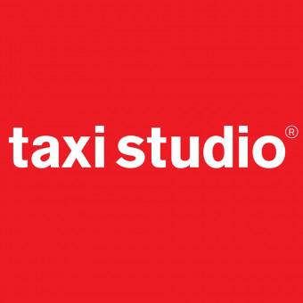 Taxi Studio Company Logo