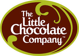 The Little Chocolate Company Logo