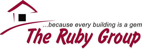 The Ruby Group Company Logo