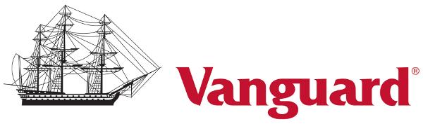 The Vanguard Group Company Logo