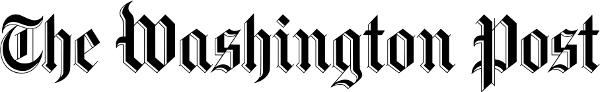 The Washington Post Company Logo