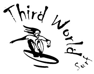 Third World Surf Company Logo