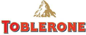 Toblerone Company Logo