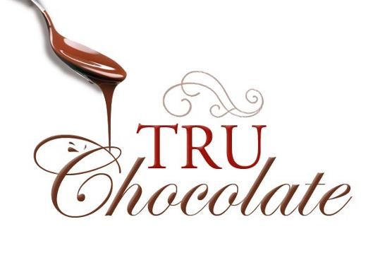 Tru Chocolate Company Logo