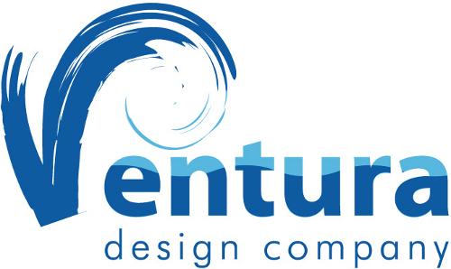 Ventura Design Company Logo