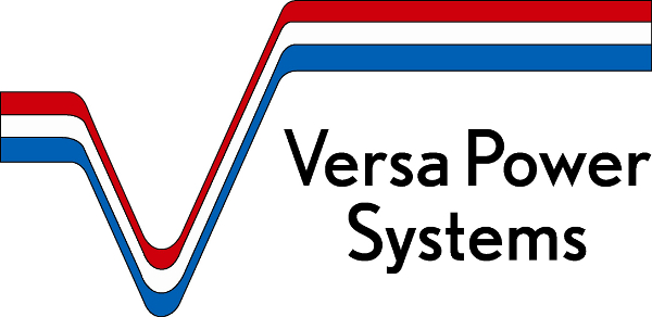 Versa Power Systems Company Logo