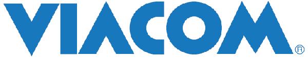 Viacom Company Logo