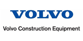 Volvo Construction Equipment Company Logo