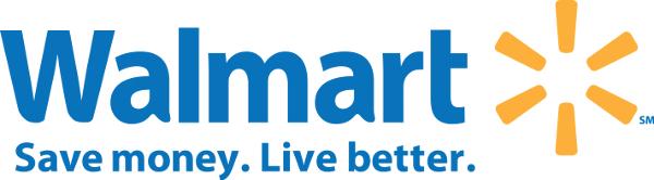 Wal-Mart Company Logo