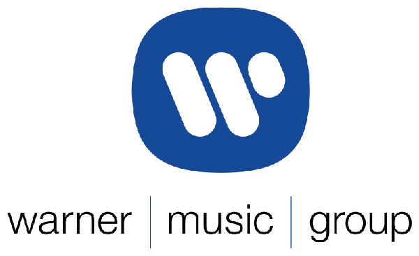 Warner Music Group Company Logo
