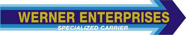 Werner Enterprises Company Logo