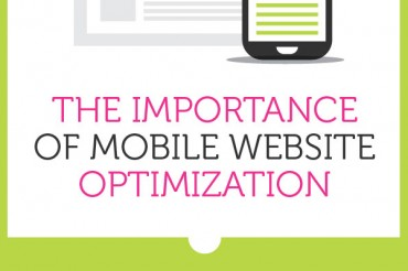 Why Your Site Needs Mobile Website Optimization
