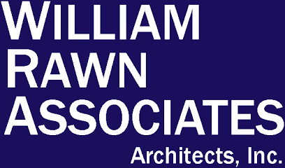 William Rawn Associates Company Logo