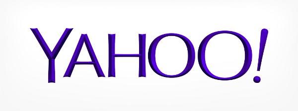 Yahoo Company Logo