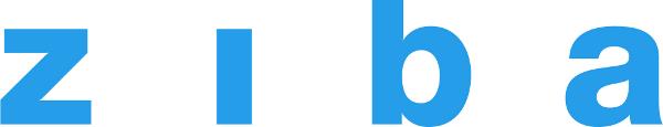 ZIBA Design Company Logo