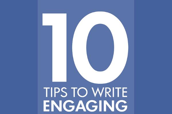 10 Keys to Making Incredible Facebook Updates