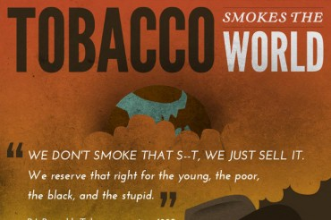 10 Tobacco Industry Statistics and Trends