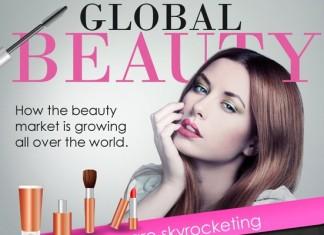 11 Beauty Industry Statistics