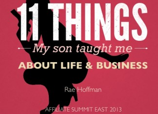 11 Business Mantras My Son Taught Me
