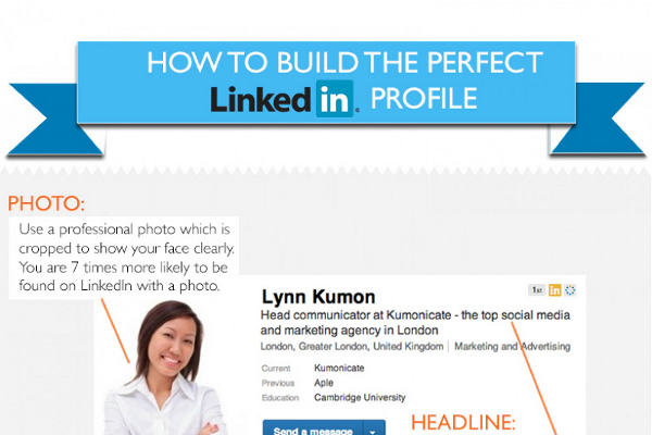 13 ways to make your linkedin profile great