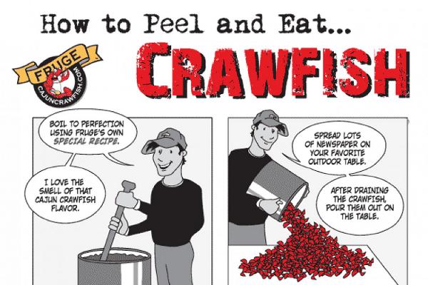 14 Crawfish Boil Invitation Wording Samples BrandonGaillecom
