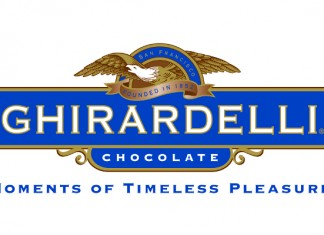 14 Famous Candy Company Logos