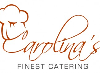 16 Famous Catering Company Logos