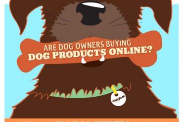30 Catchy Dog Company Names