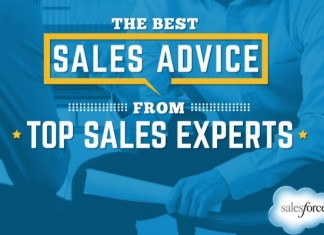 33 Exceptional B2B Sales Tips