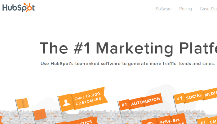 4 HubSpot Competitors Worth Looking Into
