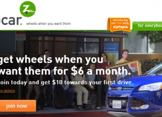 5 Biggest Zipcar Competitors
