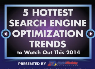 5 Hot SEO Trends that are Influencing SERPs
