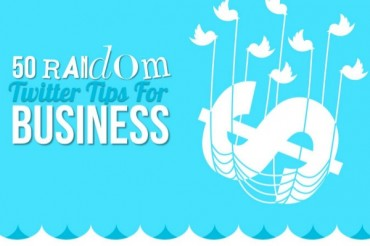 50 Best Twitter Tips for Small Businesses