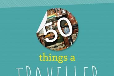 50 Things Every International Traveler Needs to Know