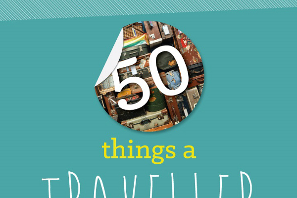 50 Things Every International Traveler Needs to Know