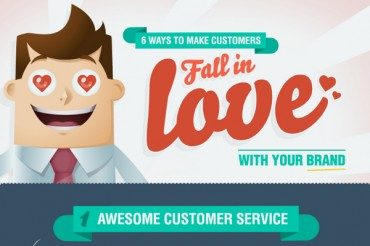6 Best Ways to Build Customer Loyalty